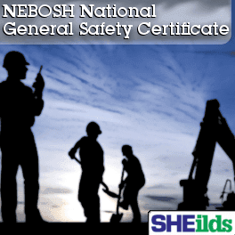 General Safety Certificate
