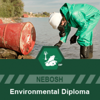 NEBOSH Environmental Management Diploma