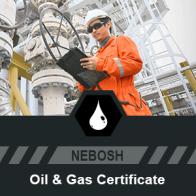 NEBOSH Oil & Gas Certificate