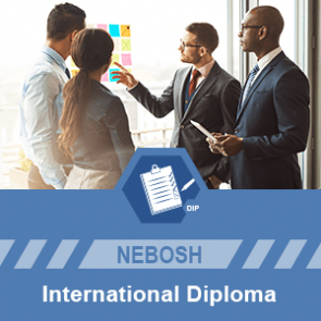 NEBOSH International Diploma in Health and Safety course