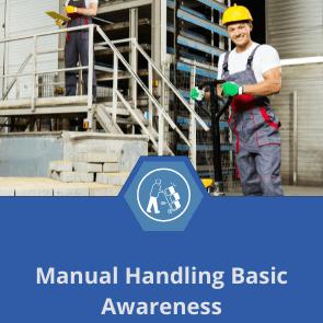 Manual Handling Awareness Course