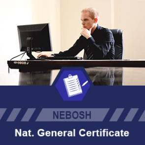 NEBOSH National General Certificate