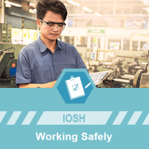 IOSH Working Safely 5.0