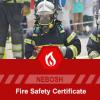 NEBOSH Certificate in Fire Safety