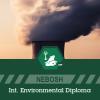 NEBOSH International Environmental Diploma