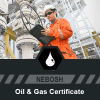 NEBOSH International Oil & Gas Safety Certificate