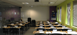 Classroom courses